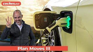 Plan Moves III - Ayudas del Gobierno para coches eléctricos y enchufables | Análisis | coches.net