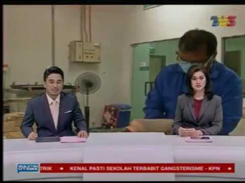 BioApps Sdn Bhd - Buletin Utama (2017)
