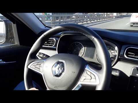 Обзор от владельца. Реальный расход на Renault Arkana 1,3Т по Москве и в смешанном цикле + разгон.