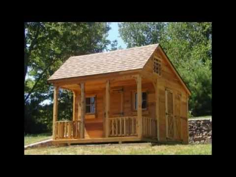 Sheds Home Depot Youtube