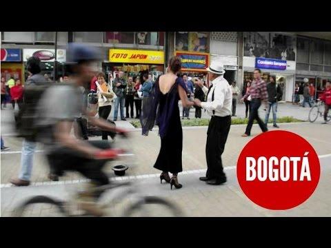BOGOTÁ - VIAJES VILER TV