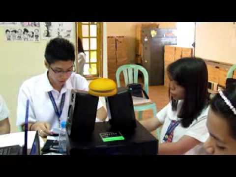Repeat Ang Rizalian Broadcasting Team NSPC Preparation by Via