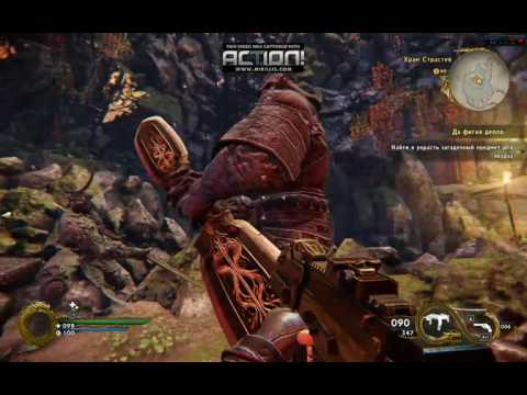 Shadow Warrior 2 Part 1 Gameplay Ultra Graphic New Pc 2016