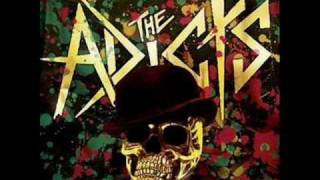 The Adicts- I´m not scared of  You