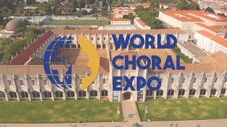 World Choral Expo 2019 | promo video