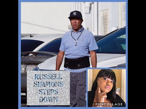 Hanging w/That Gem Topic: Russell Simmons  Season 1 Ep. 1