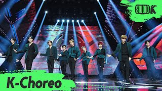 [K-Choreo 6K] 크래비티 직캠 'Flame' (CRAVITY Choreography) l @MusicBank 200918