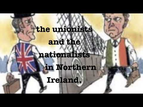 The Good Friday Agreement Youtube