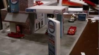 DIY Kids Toy Car Gas Station thumbnail