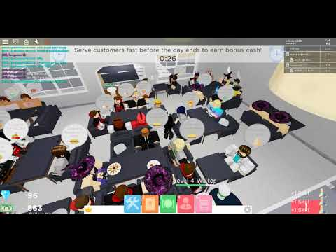 Roblox Restaurant Tycoon 2 How To Unlock Drinks Restaurant Tycoon 2 With Silly Unlocking Two Drinks Youtube