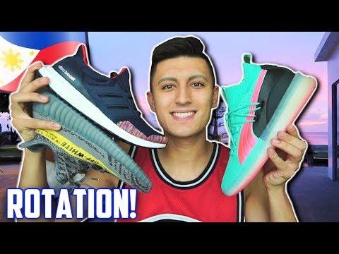 3a75c4325e7 Watch SneakerTalk - Air Jordan 3 JTH Bio Beige REVIEW and ON-FEET