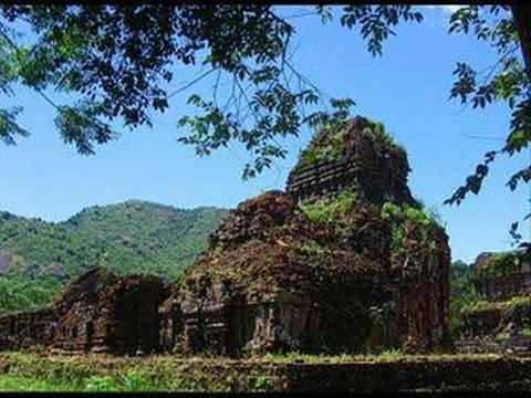 Champa Kingdom Dai Viet Khmer Southeast Asia