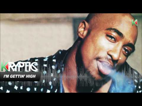 *FREE* 2Pac Type Beat | I'm Gettin' High | Prod by Kryptic Samples | Oldschool | West Coast