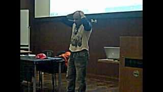 Malcom X: A Model for the Modern Muslim - Dr. Amir Saeed (DIW 2012)