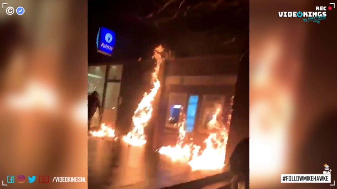 Počeli veliki arapski neredi u centru Brisela zbog smrti mladića afričkog porijekla u policijskoj postaji - Page 2 Maxresdefault