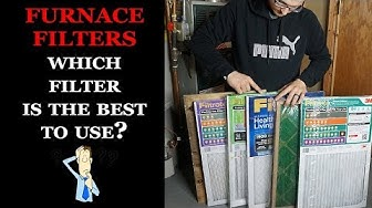 Furnace Filter - Which Furnace Filter is Best?