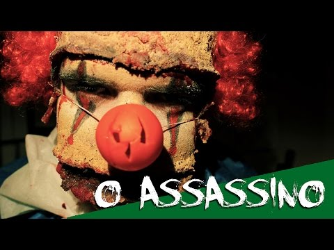 Trailer do filme O Assassino