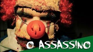 O ASSASSINO - TRAILER - (Canal ixi)