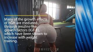 HORMONES IN WEIGHT TRAINING (Female Fitness Motivation Workout 2020)