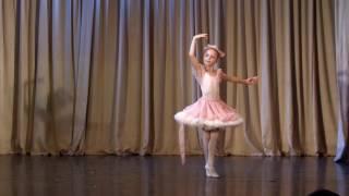 Скачать Вариация Феи Кукол из балета Фея Кукол
