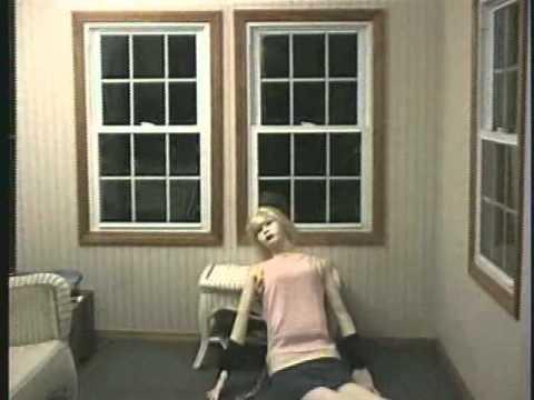 Creepy Singing Robot Youtube