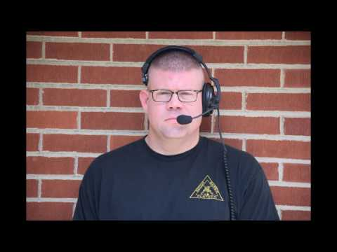US Marine veteran Scott Brooks: the fundamentals of Survival