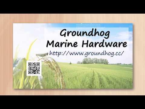 Trailer Wiring/Supply marine hardware/boat accessory/Groundhog Marine Hardware