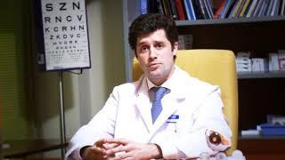 Tumores y lesiones palpebrales  - Clínica AVER