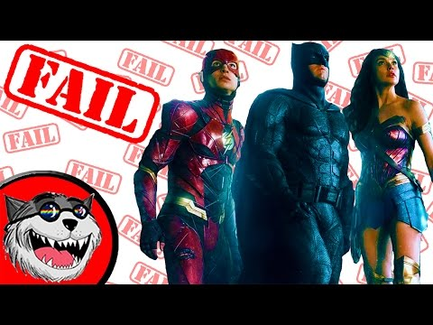 What if Justice League FAILS?