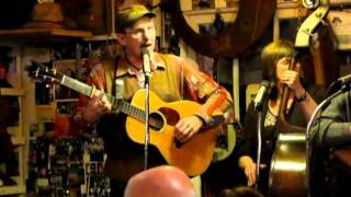 "LIVE FROM THE COOK SHACK - DALE JETT & HELLO STRANGER - ""Anchored In Love"""