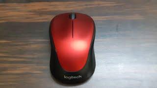 Logitech Wireless Mouse M235 : Best Wireless Mouse 2018