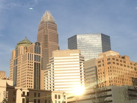 25 Reasons to Visit Charlotte, North Carolina | TRAVEL THERA