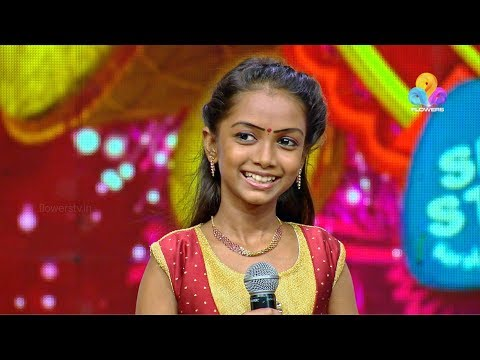 Comedy Utsavam│Flowers│Ep# 177