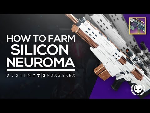 Destiny 2: How To Farm for Silicon Neuroma - Fast Nightfall Guide thumbnail