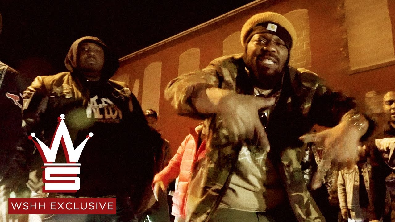 BackBlock Boyz (Mike Knox, Beanie Sigel, Young Chris, Foreign Boy Osama & Quilly) - Stash