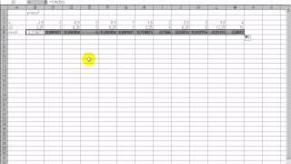 6. Excel-построение функций.avi