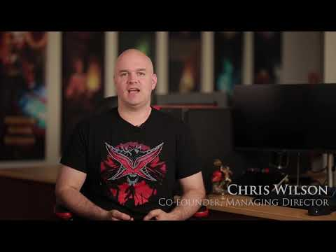 Path Of Exile Mobile - Announcement Trailer