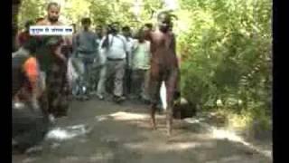 Jungle_tapsya_Chinmaysagar_maharaj_part-4