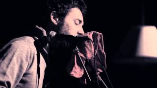 Alexi Murdoch - Orange Sky (Live at Lunario)