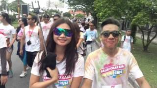 Toji squad palangkaraya festival run 22 feb 2015