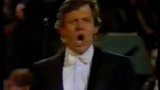 Thomas Allen - Iago's Credo from Verdi's Otello