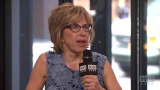 Jackie Hoffman Chats About Her Roles On
