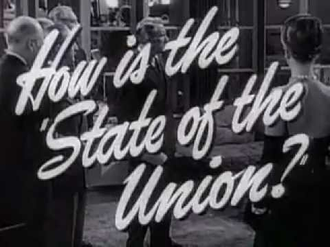State of the Union Trailer (1948)