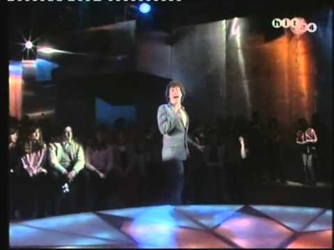 Tim Curry - I do The Rock Live (ZDF Disco)