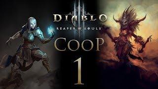 видео Diablo III: Прохождение