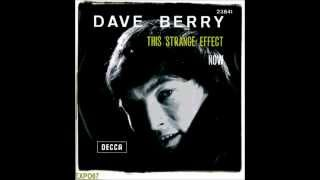 DAVE BERRY - NOW