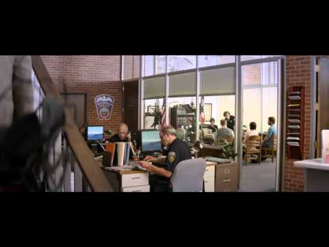 The Kings of Summer Official Movie Trailer [HD]