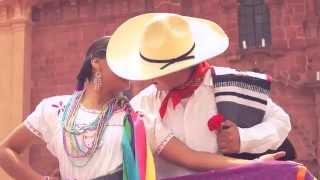 Cobertura Guelaguetza 2013: Jarabe Mixteco, Huajuapan de León (promocional #9)