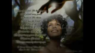 Whitney Houston Sings I Love You Lord. She Nows Rests In The Loving Arms Of Jesus