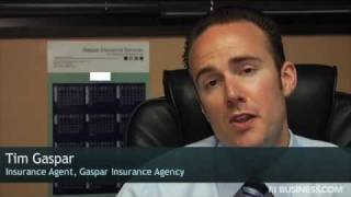 Business.com - What is Professional Liability Insurance?